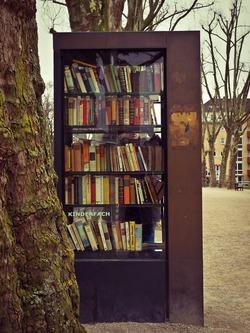 Lese & Medientipps Buch.Zeit Kompetenzzentrum für Lesen